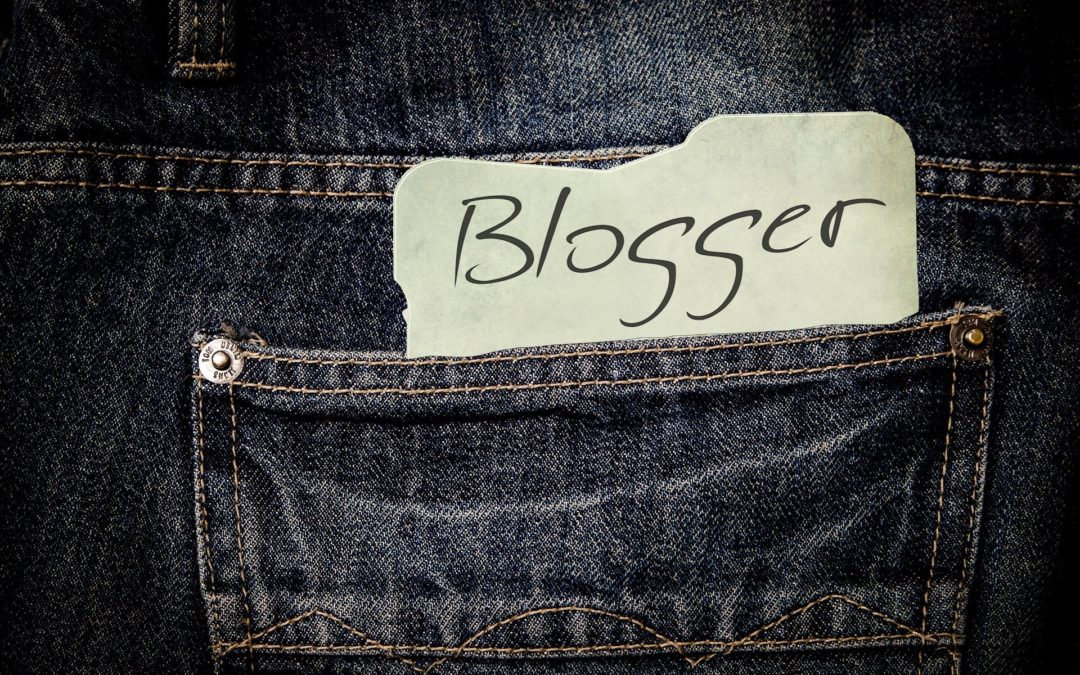 How To Blog Your Way To A Second Income