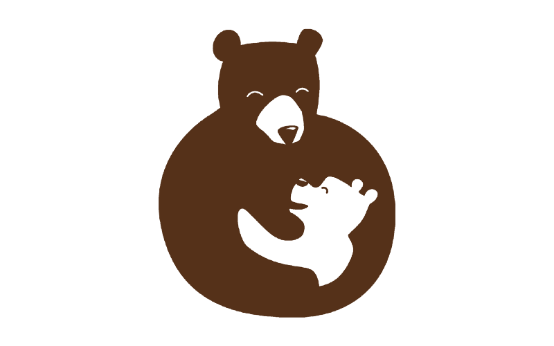 A Junior Bear Story for Parents