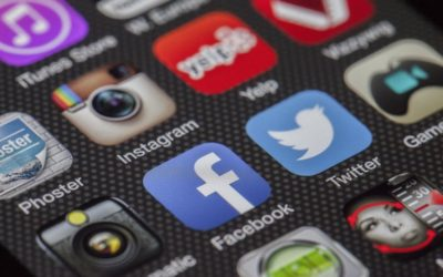 Why You Might Want to Give Up Social Media
