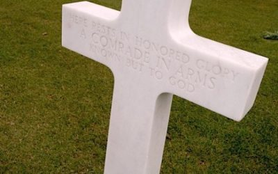 Omaha Beach & the American Cemetery