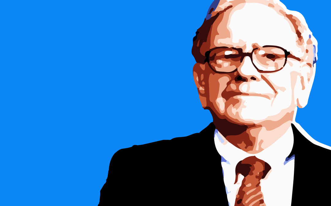 Warren Buffett's 2-List Strategy To Prioritize And Focus