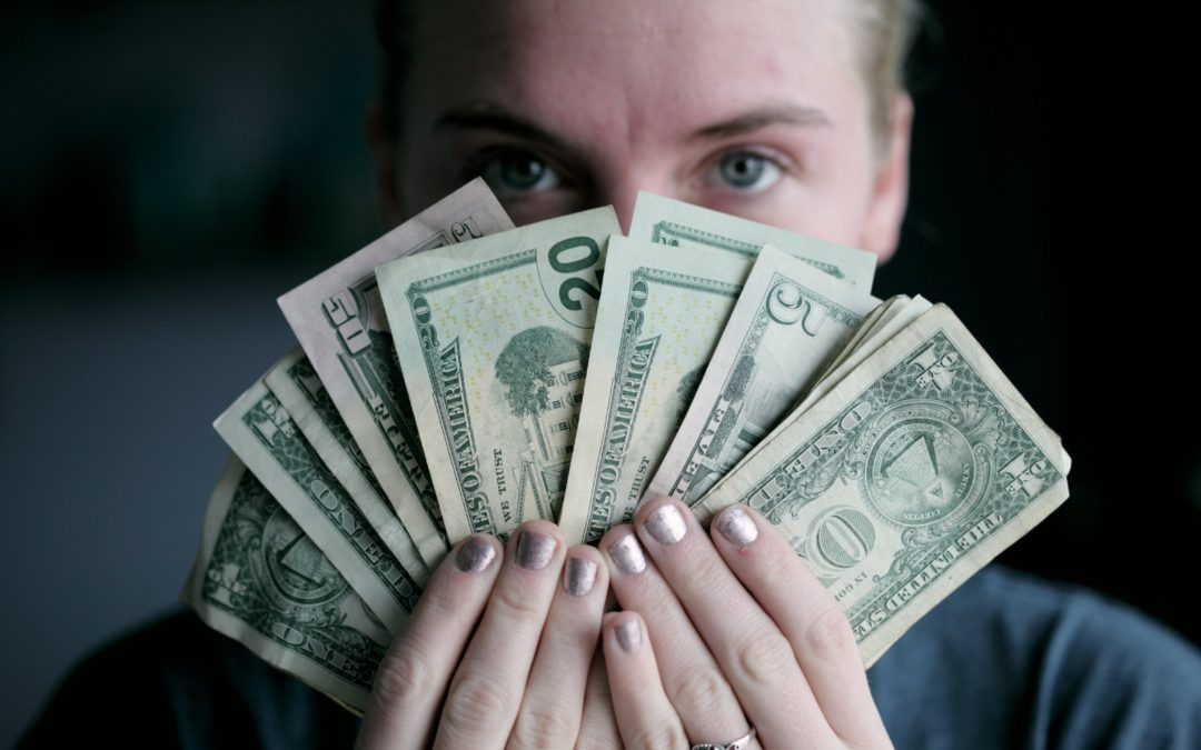 Why I Stopped Revealing my Salary