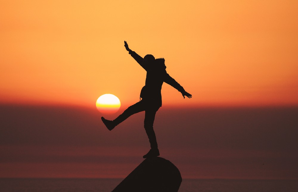 How to Shut Down, Kick Back, and Achieve Balance In Your Life