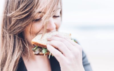 How to Eat Healthier Without Going on a Diet that Will Make You Miserable