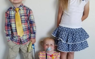 "5 ways I ""ruin"" my kids, and why its ok"