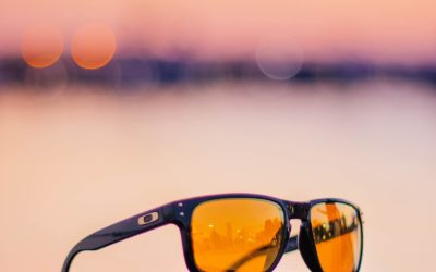 How Wearing Sunglasses Indoors Can Improve Your Energy & Focus