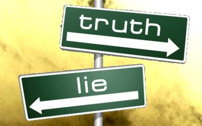 The Devolving ofTruth