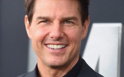 The Untold Story of Why I Hate Tom Cruise's Face