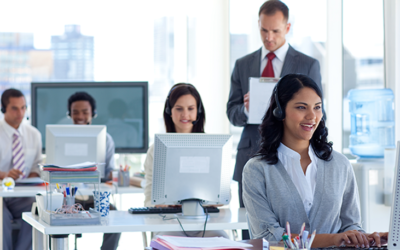 5 key takeaways to improve the performance of your newly launched call center