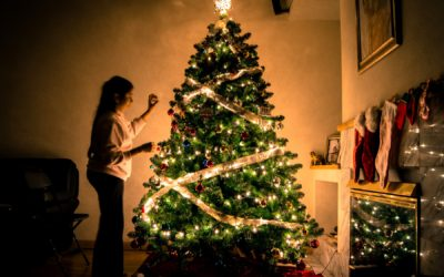 The Fascinating Ritual of Christmas