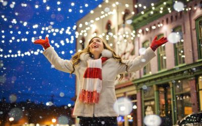 Simple Ways To Enjoy An Awesome Christmas