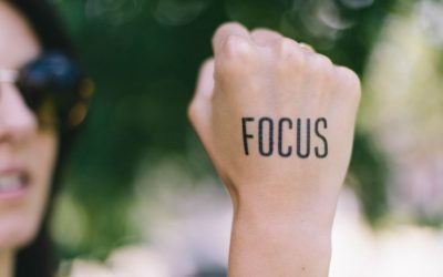 Master Your Focus Wisely. It will make you Happy and Attractive