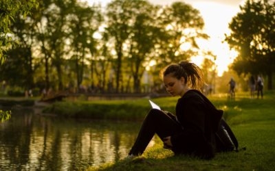 5 Reasons Why Writing a Novella Makes You a Better Writer