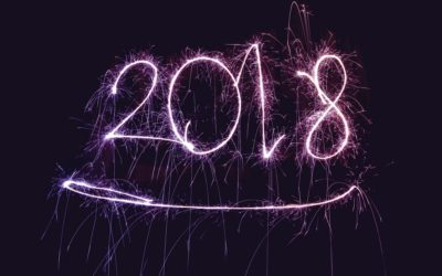 2018 in Review: How I turned darkness into lessons and blessings