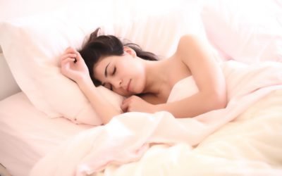 "The Only ""Life Hack"" You Need To Conquer Sleep"