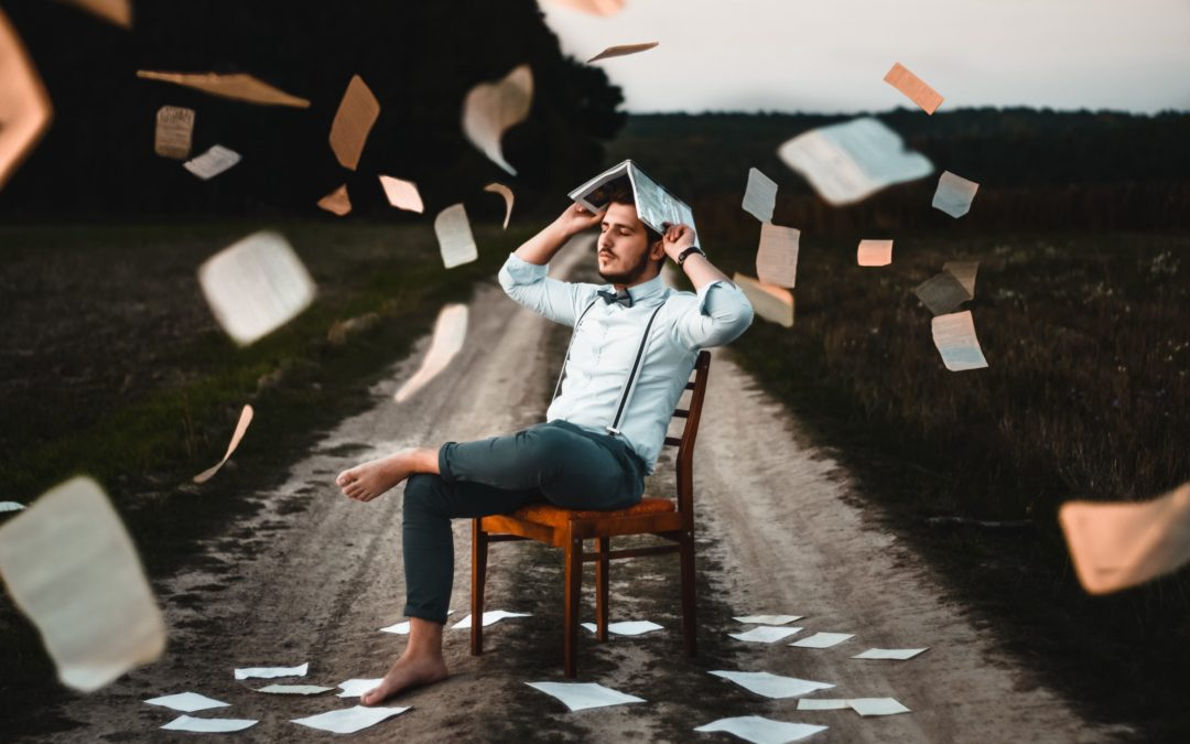 5 Critical Lessons I Learned When I Stopped Writing
