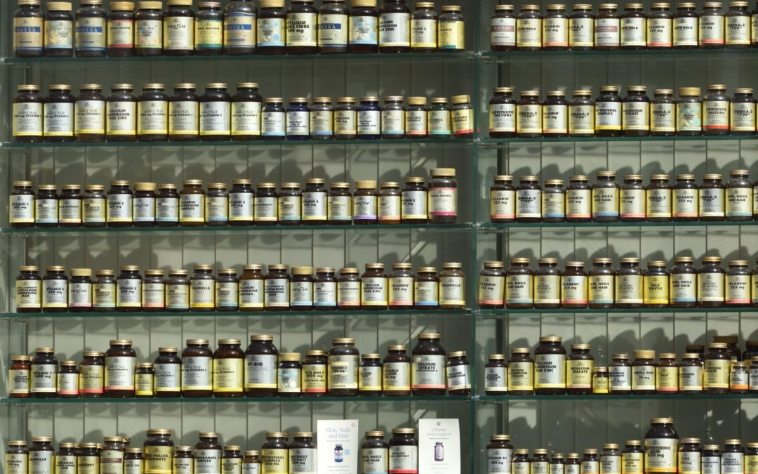 Nutritional Supplements Will Never Be The Same