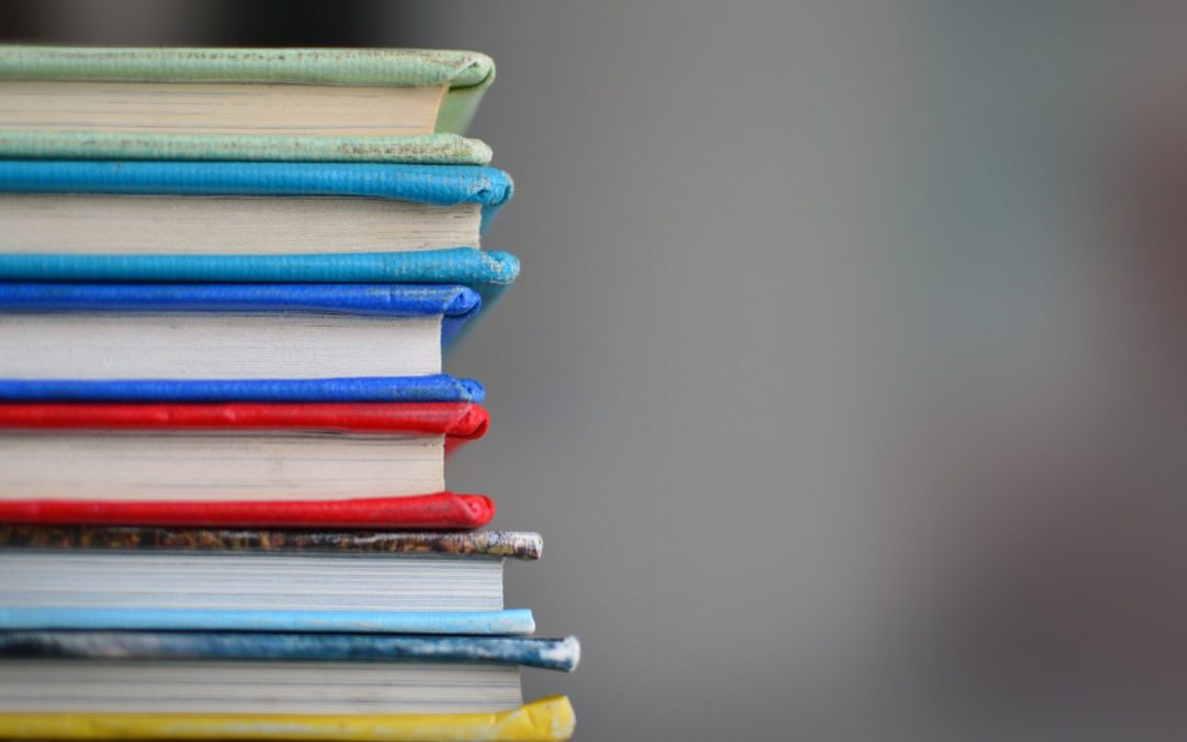 A Year's Worth of Reading: Benefits of a Personal Booklist