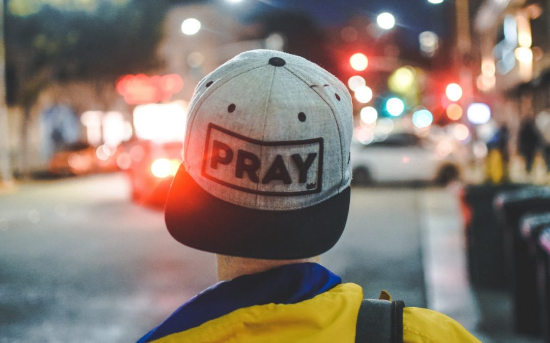 4 Ideas To Make Prayer Meaningful and Fun