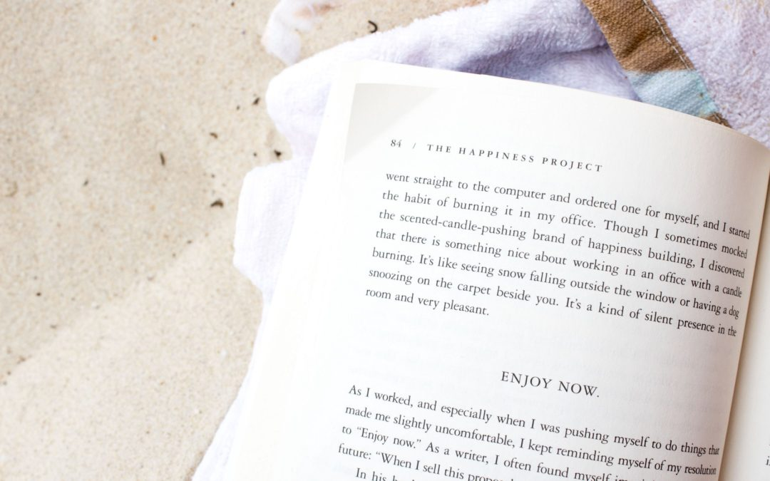 Why You Should Read Your Favorite Books Again