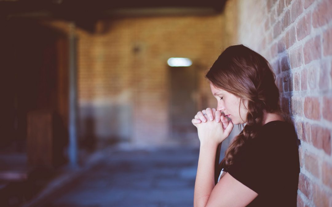 What is a Split-Second Prayer?