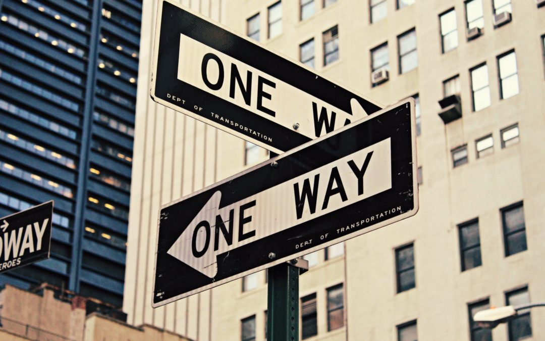 10 powerful lessons to find the right direction in life
