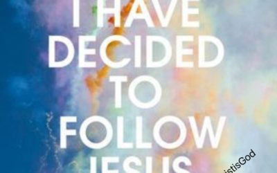 Three Powerful Reasons to Follow Jesus