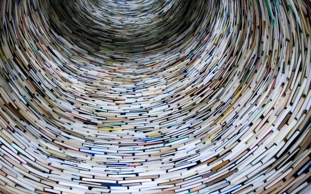 Is Reading Ruining Your Writing?