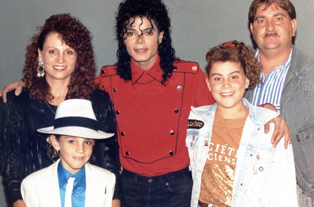 'Leaving Neverland' Is The Wake Up Call Every ParentNeeds