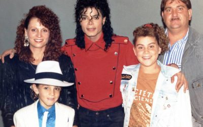 'Leaving Neverland' Is The Wake Up Call Every Parent Needs