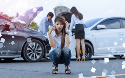 What Can Be Learned from a Car Accident?