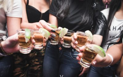 How to Survive an Office Party and Enjoy It