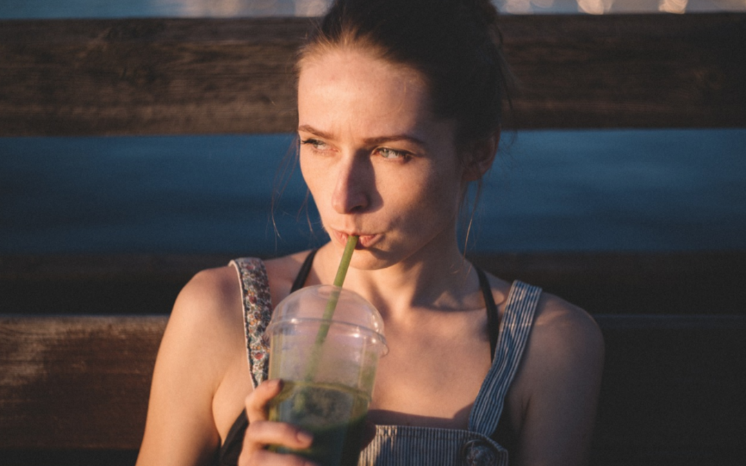 Detoxification improves mental focus but first, you absolutely need to do this