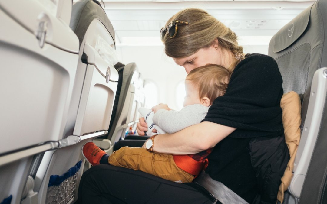 How to Choose the Best Flight Path for Your Family Trip