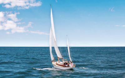 Sail Into the DeepWaters