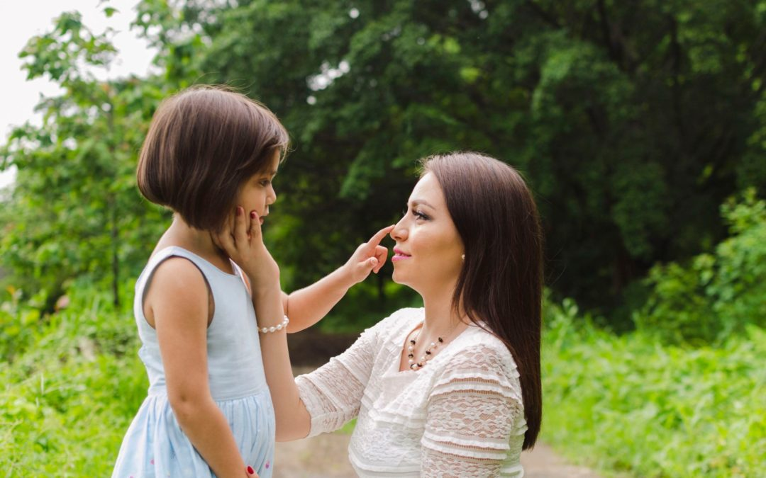 The One Thing You Need to Level Up Your Parenting