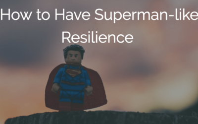 How to Have Superman-like Resilience