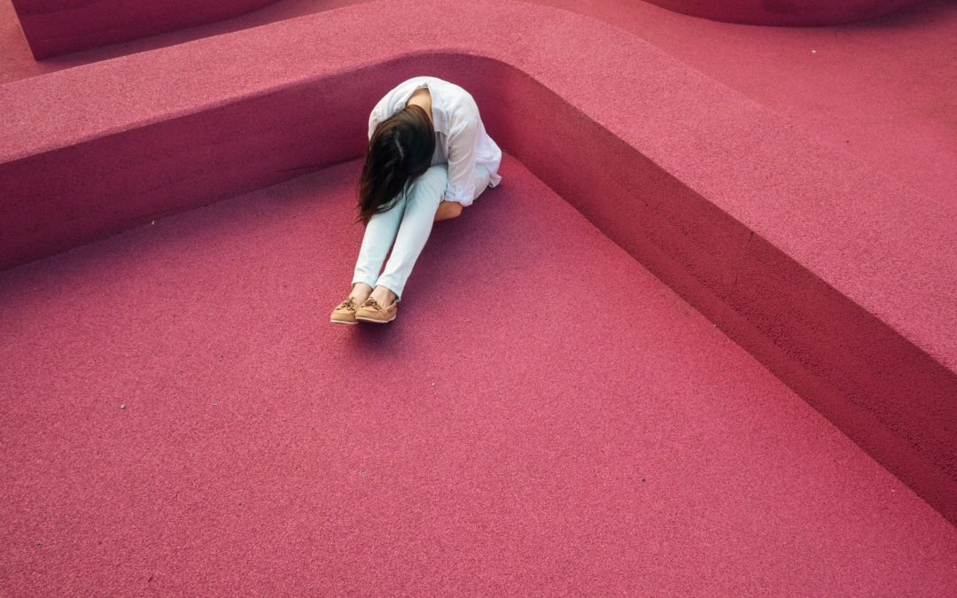 What To Do If You Ever Feel Like You've Wasted YourLife