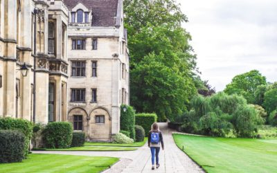7 Things I Wish I knew Going Into College