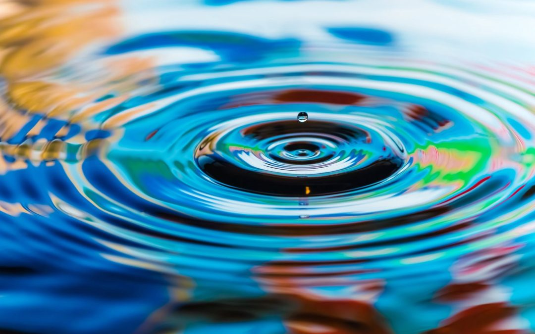 How To Jump-Start A Ripple Effect Of Good Deeds