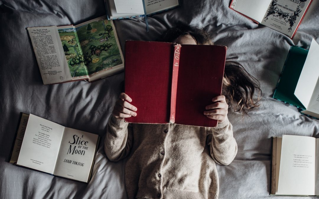 Why We Love Reading-A Love Letter to the WrittenWord