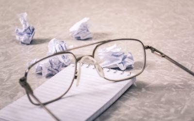 3 Lies That Lead to Writer's Block