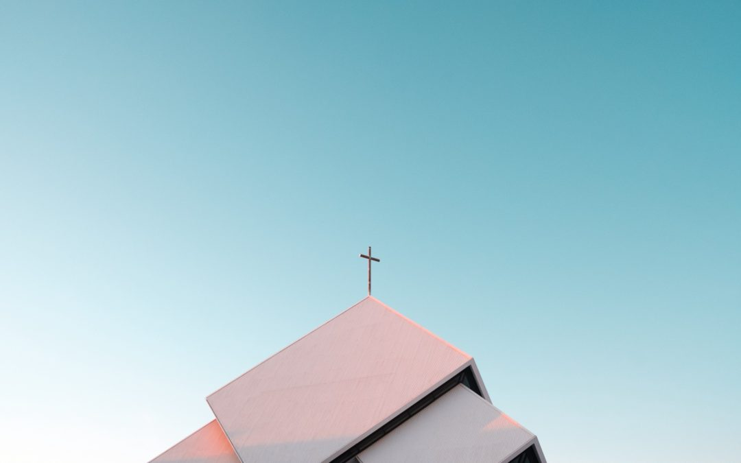 How To Get Into Heaven Without Being A Church-Going-Christian
