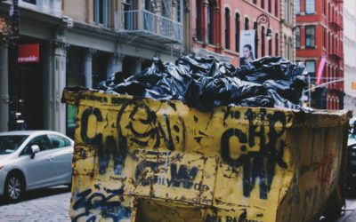 Why Garbage Can Be So Attractive