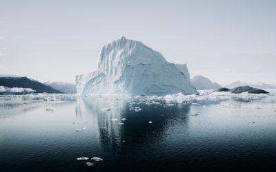 How to Use the Iceberg Theory to Tell Compelling Stories